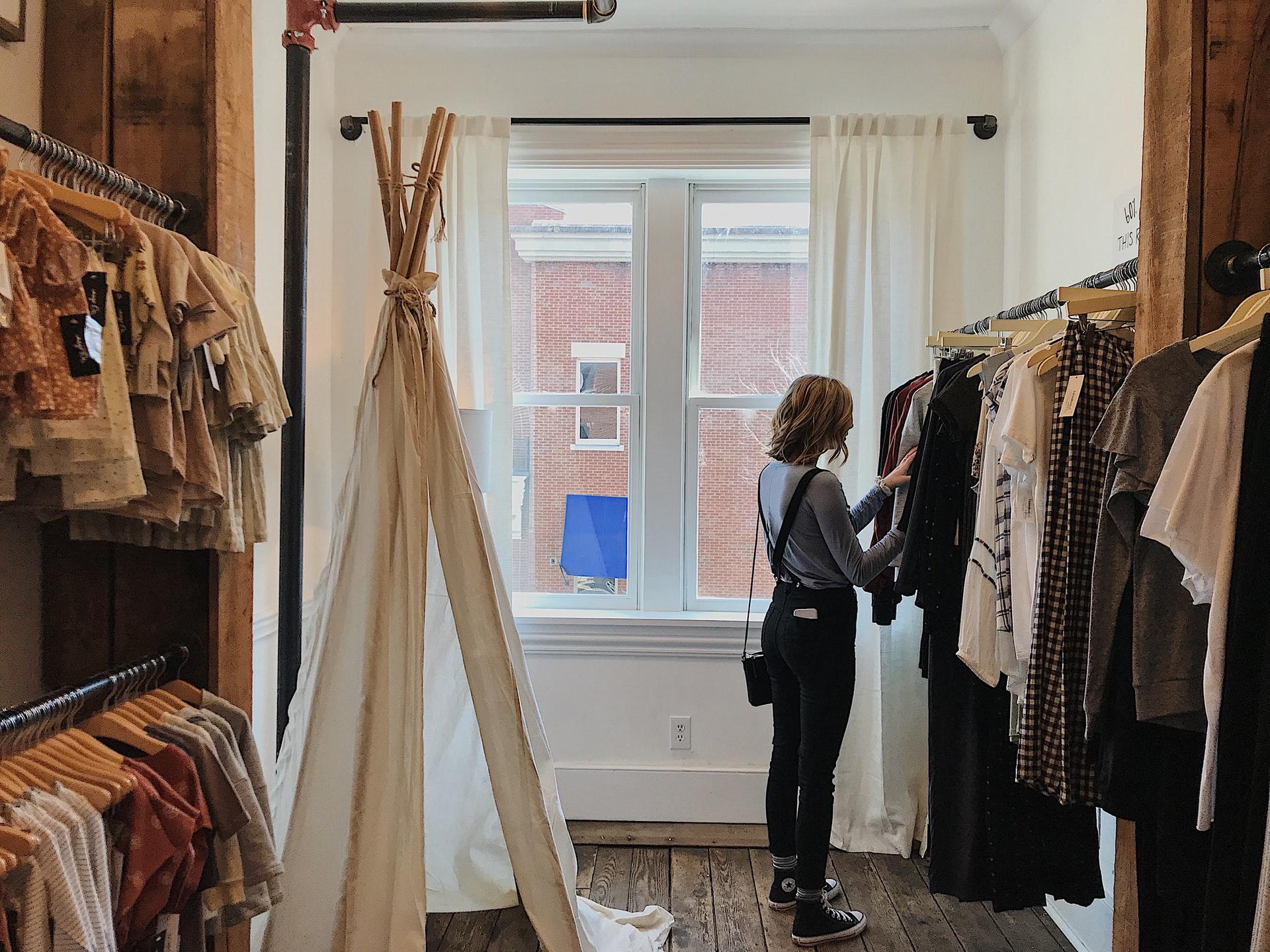 Kako da pokrenete svoj modni brend?