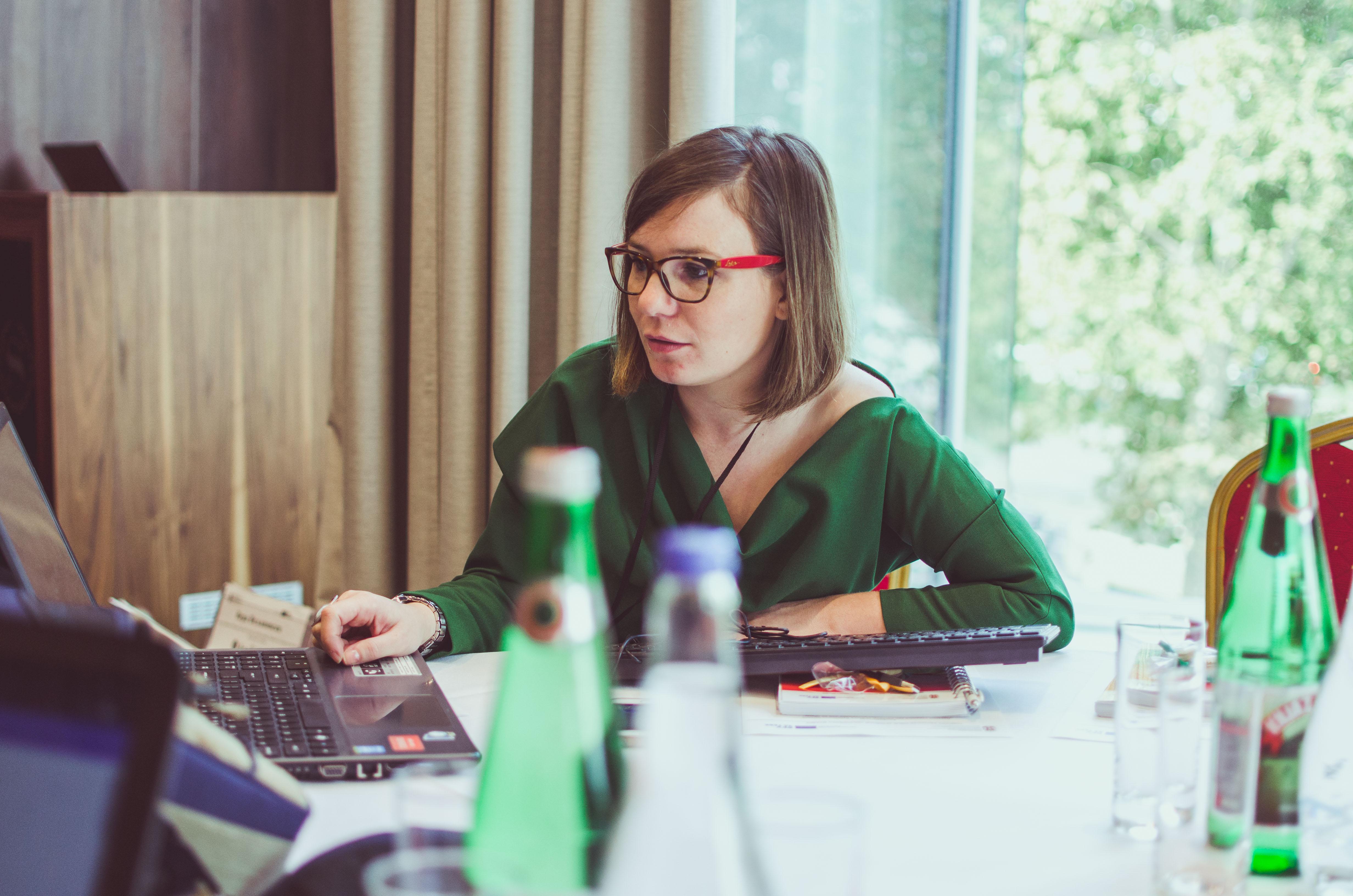 Bojana Stojković: Razlike pokreću nove ideje!