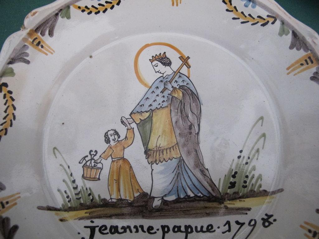 Papa Jovana - Mit ili istinita priča koja pokreće važnu temu