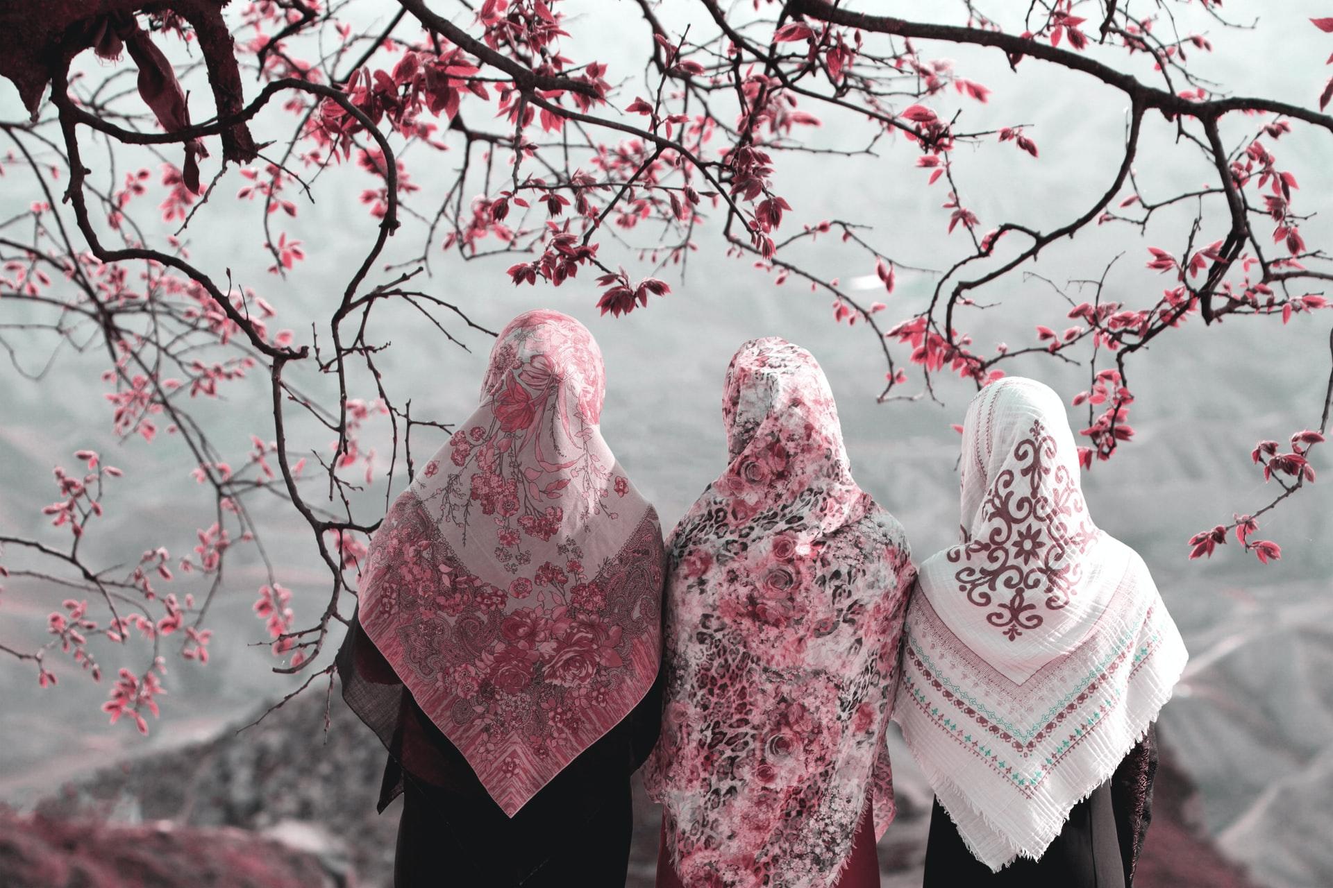 Žene u Islamu – između slobode i ropstva
