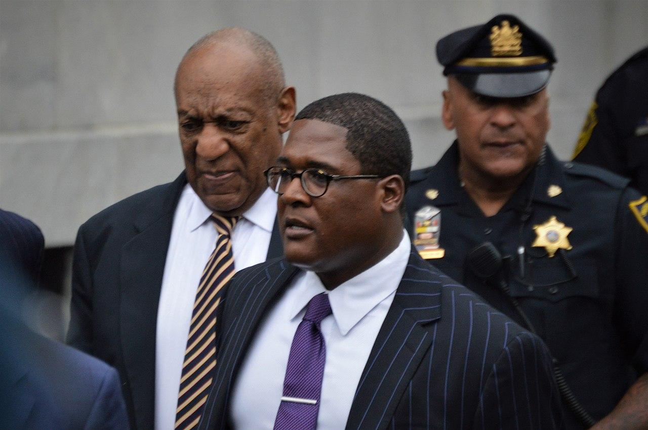 Vrhovni sud je odlučio - Bill Cosby je na slobodi!