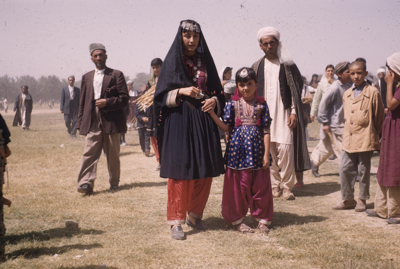 Hrabrost i borba avganistanskih žena