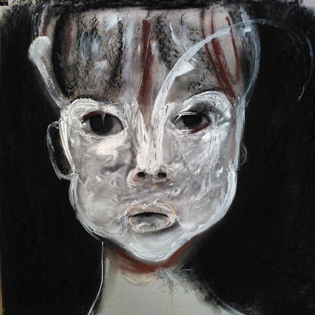 Umetnik F. Daćevac: Deca sanjari