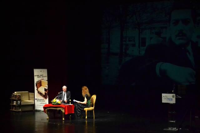 Mario Vargas Ljosa: Negujte kritički um