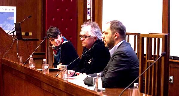 Završen je Forum koji obogaćuje kulturu u Srbiji