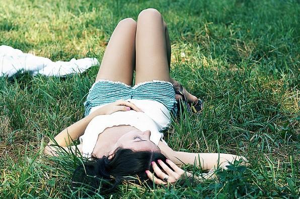 Manjak vitamina D - manjak sna