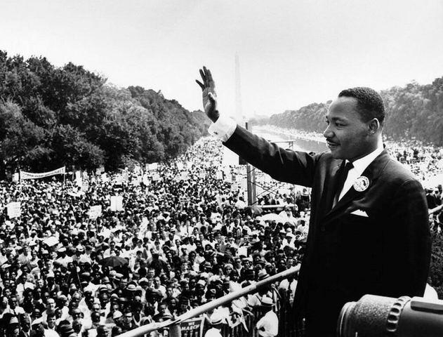 Poslednja noć Martina Lutera Kinga