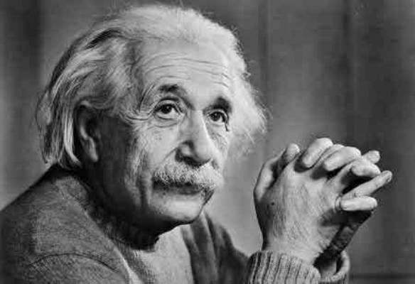 6 zanimljivosti o Albertu Ajnštajnu