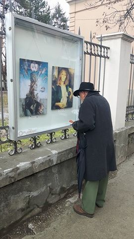 Valjevo: #samoslikanje-Selfie kroz srpsku umetnost