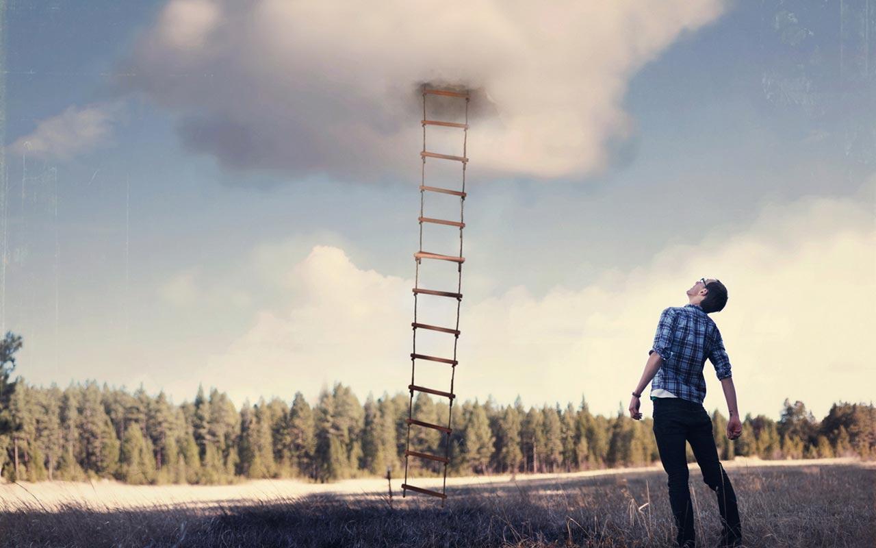 5 ljudi koje možete očekivati na putu do uspeha