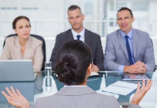 Zašto niste pozvani na intervju za posao?