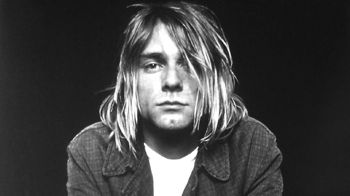 Kurt Cobain: (Anti) heroj devedesetih