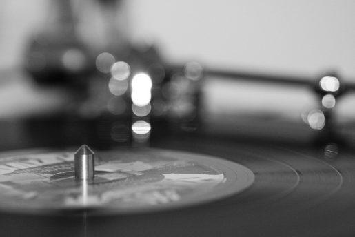 Istorija muzičkih formata