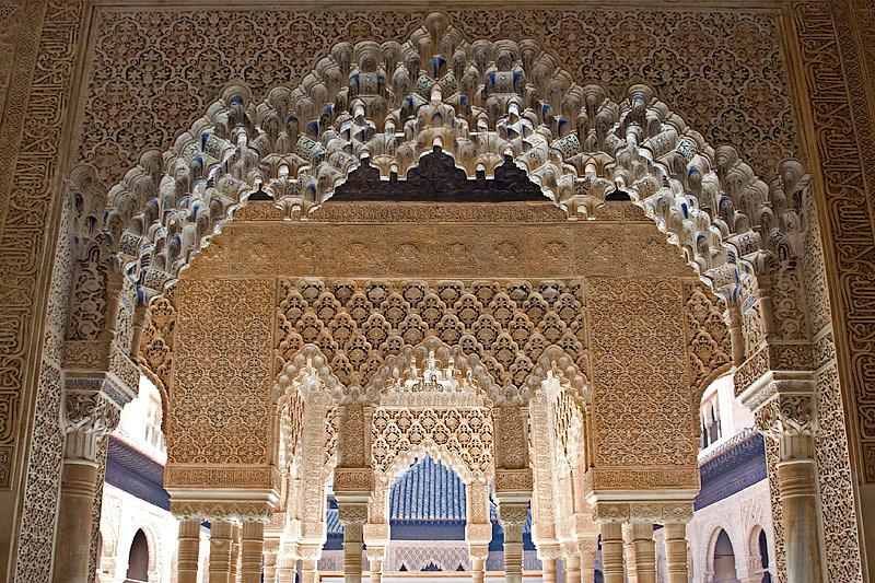 Tajne čuvene španske tvrđave Alhambre