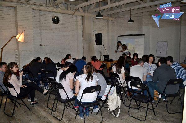 Posetite edukativni sajam za mlade u Beogradu