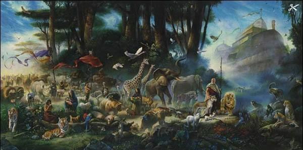 Mitovi koji postoje u skoro svim religijama