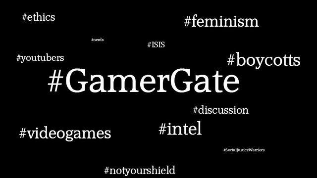 Gamergate: Trenutak koji me je promenio