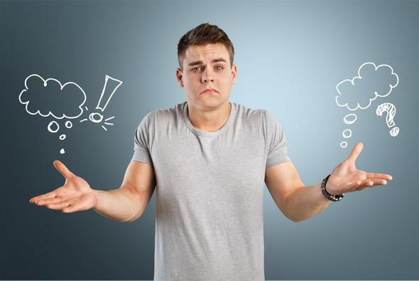 Kako da budete uspešni iako pojma nemate?