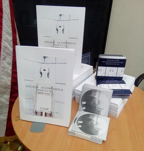 CEZASM: Sa promocije izdanja