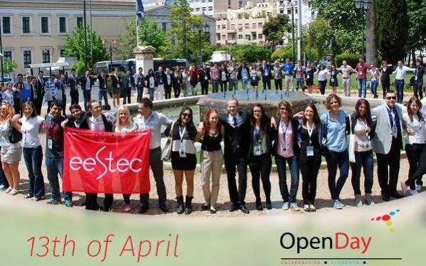 Sajam obrazovanja i zapošljavanja 13. aprila!