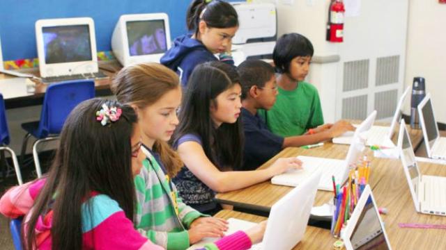 Kina uči decu da kodiraju ranije nego Amerika