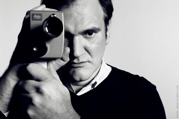 Koji je najbolji Tarantinov lik?