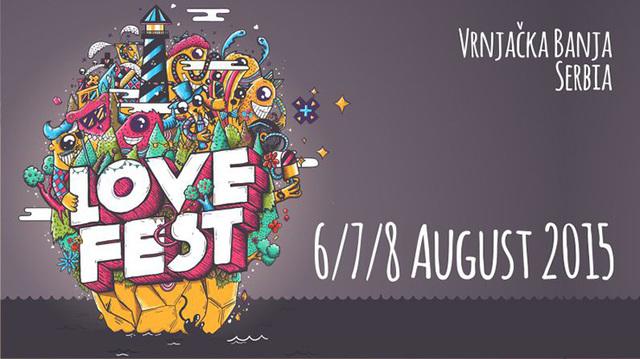 Laibach i Zabiela vas pozivaju na Lovefest!