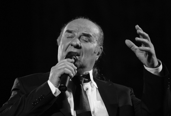 Miki Jevremović: Odlazak muzičke legende