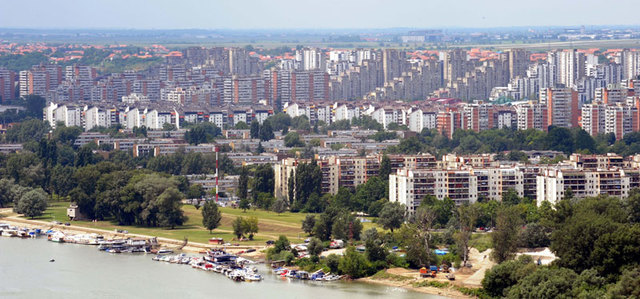 Novi Beograd: Najhumaniji nehumani grad