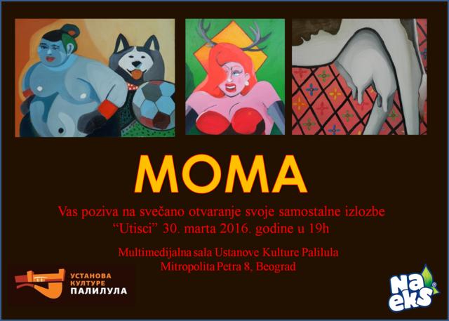 Utisci Mome Bjekovića - bez pardona!