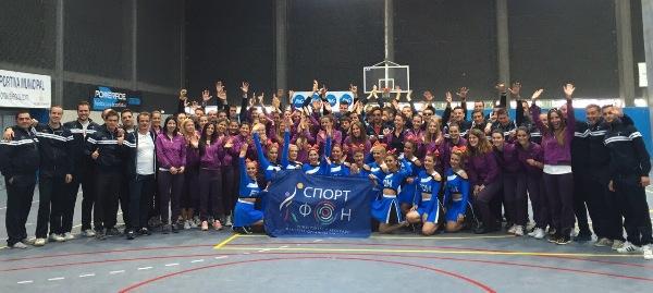 SportFON: najbolji na turniru u Valensiji!