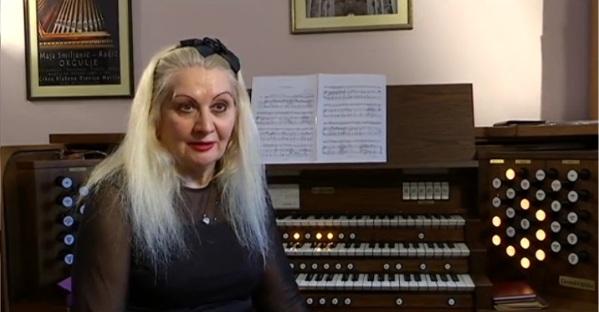 Svetlana Vnučec: studentkinja u penziji
