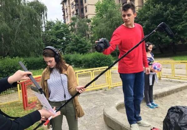 Vanja Seničić: usmeravajte talente tokom studija