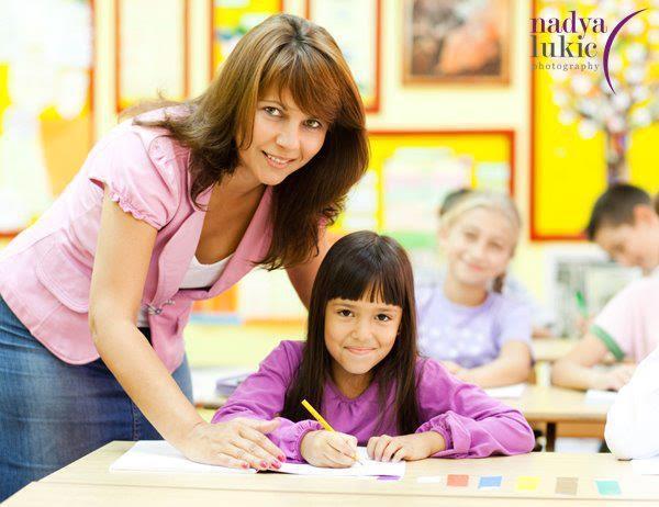 Svaka učionica može biti mesto iz bajke!