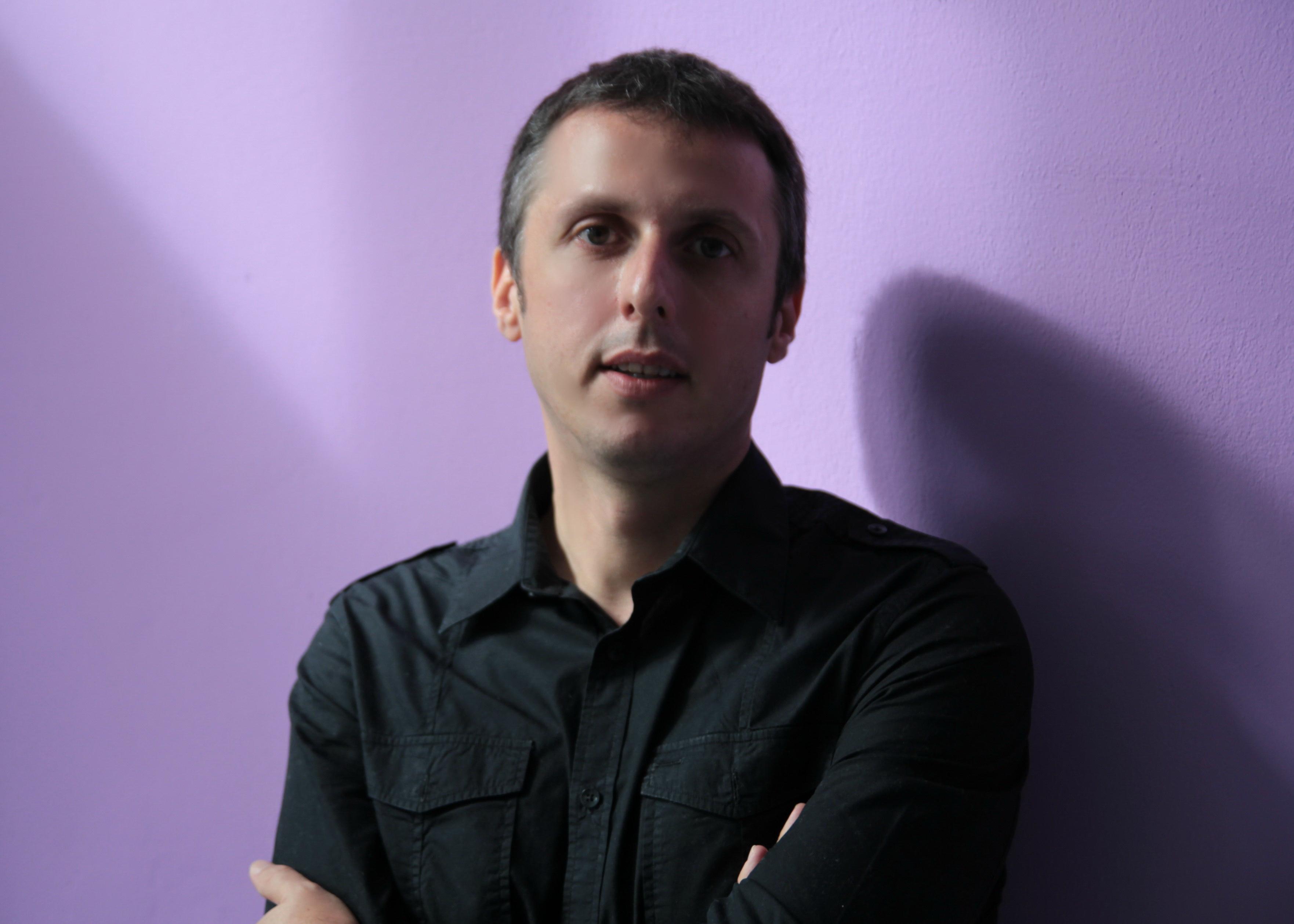 Aleksandar Petrović: Slušajte intuiciju!