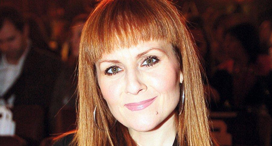 Aleksandra K. nominovana za BAFTA Scotland