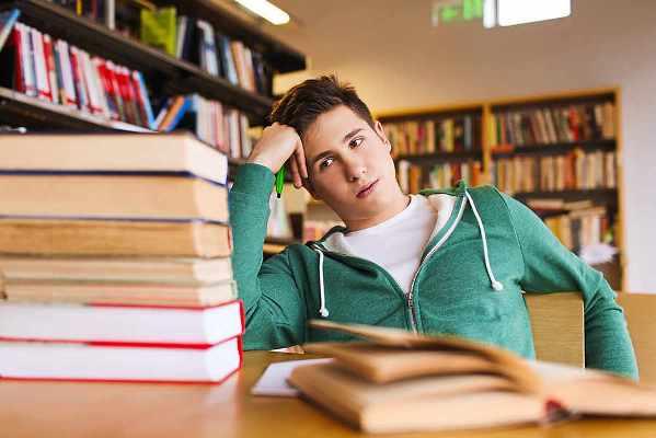 Odustajanje od fakulteta - teret ili olakšanje?