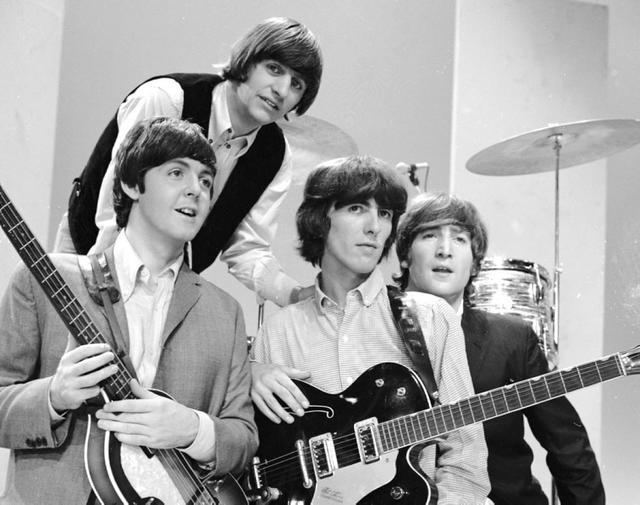 1965: Najrevolucionarnija godina u muzici!