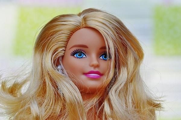 Sva lica Barbike...
