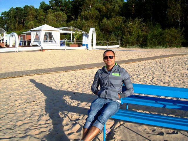 RIGA – Baltik ne postoji