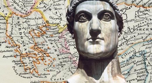 Na današnji dan: Rođen Konstantin Veliki