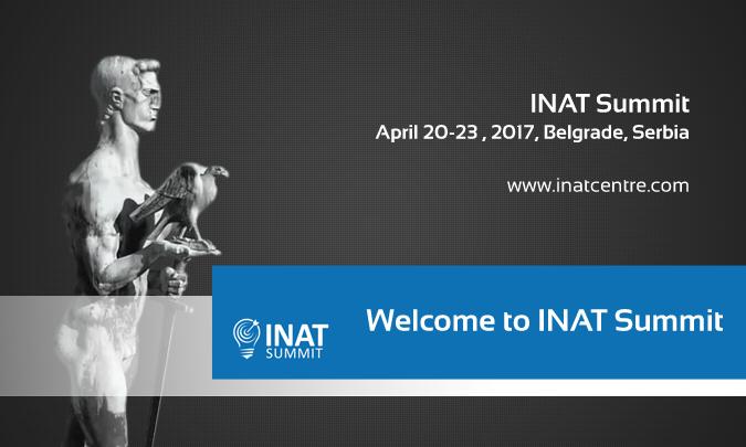 Uskoro počinje INAT SUMMIT konferencija!