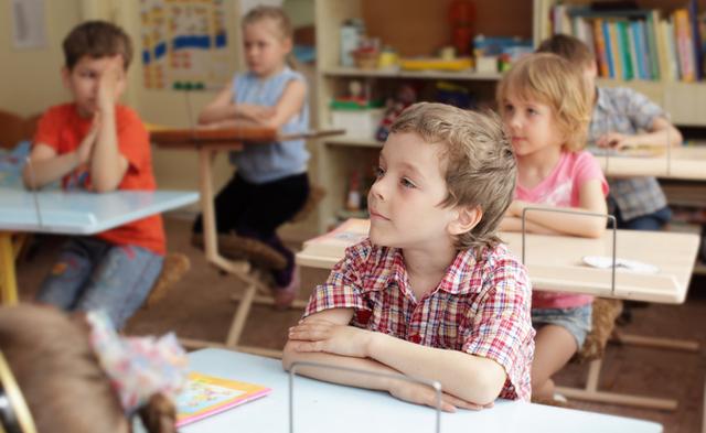 Moral i etika u školama?
