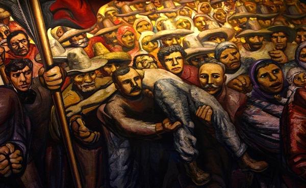 10 najvažnijih savremenih meksičkih umetnika