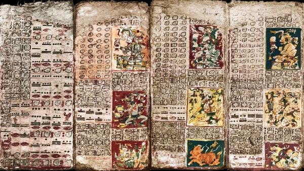 Da li pogrešno čitamo majanski kodeks?