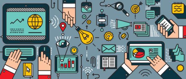 Zašto je važan digitalni marketing za kompaniju?