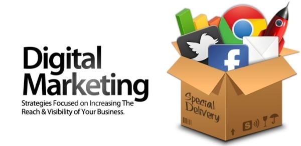 Dodajte veštine digitalnog marketinga u vaš CV