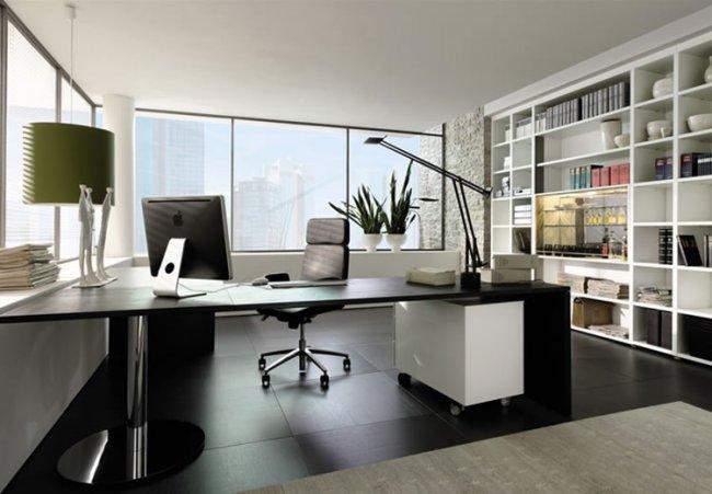 Dobar radni prostor od obaveze stvara uživanje