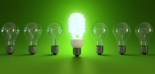 Povećajte energetsku efikasnost na poslu