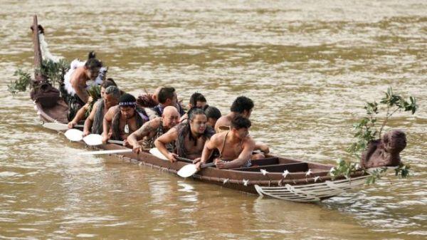 Fanganui – reka sa ljudskim pravima